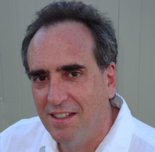Existential Humanist psychotherapist Dave Fischer